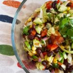 salade-mexicaine