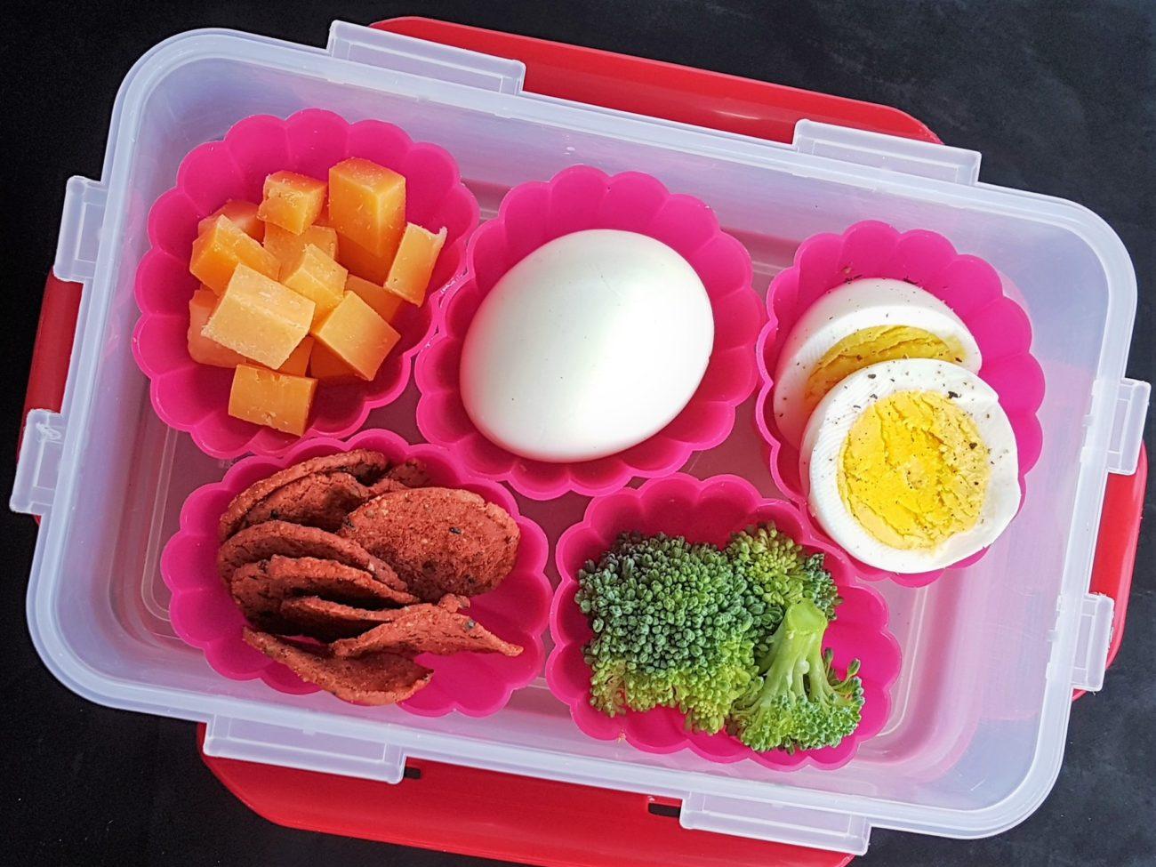 Boîte à Lunch Des Enfants Top 12 Raison Et Gourmandise
