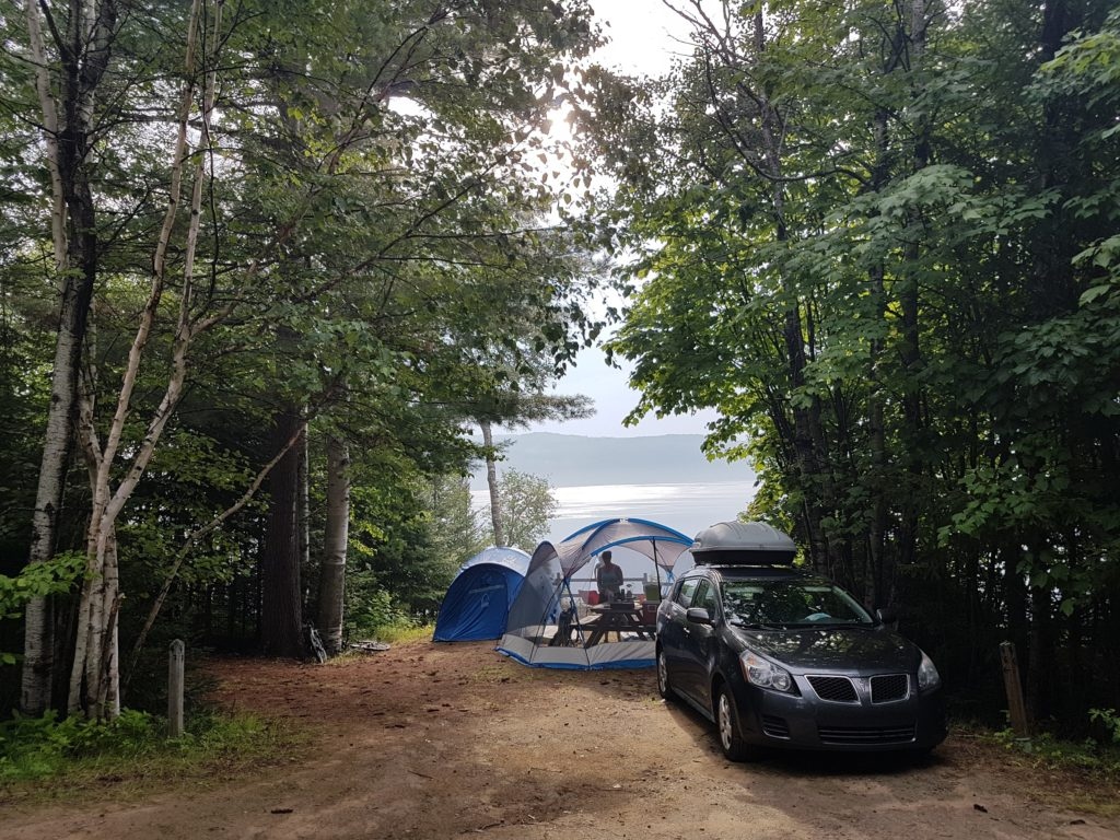site-camping