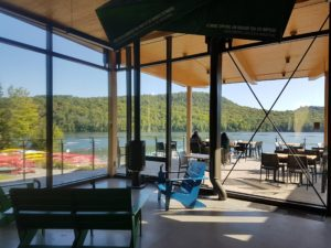 chalet-plage-lac-stukely