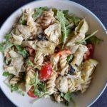 Salade-de-pates-hummus-mediteranenne-raisonetgourmandise