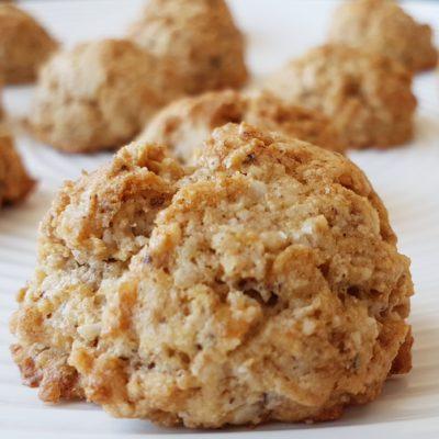 Macarons-noix-de-coco-faiblesencalories-raisonetgourmandise