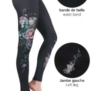legging-recycle-Jardin-anglais-rose-buddha-raisonetgourmandise.com