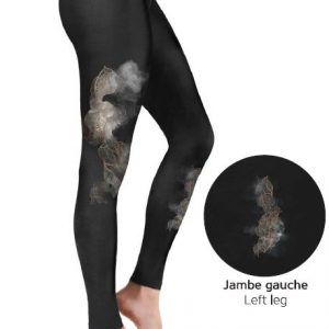 legging-recycle-Voie-lactee_rose-buddha-raisonetgourmandise.com