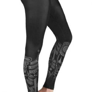 legging-recycle-cher-cerf-rose-buddha-raisonetgourmandise.com
