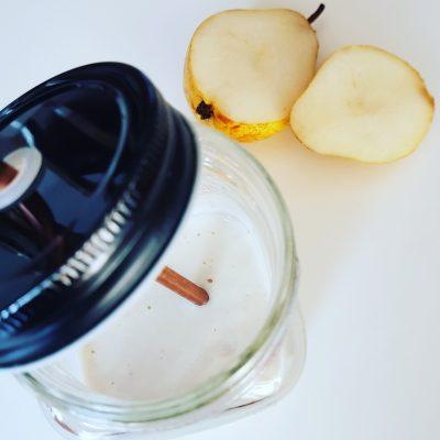Smoothie-poire-vanille-gingembre-raisonetgourmandise.com