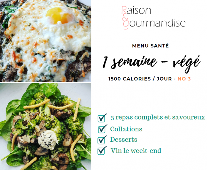 Menu-hebdomadaire-no3-végé-1500calories-raisonetgourmandise