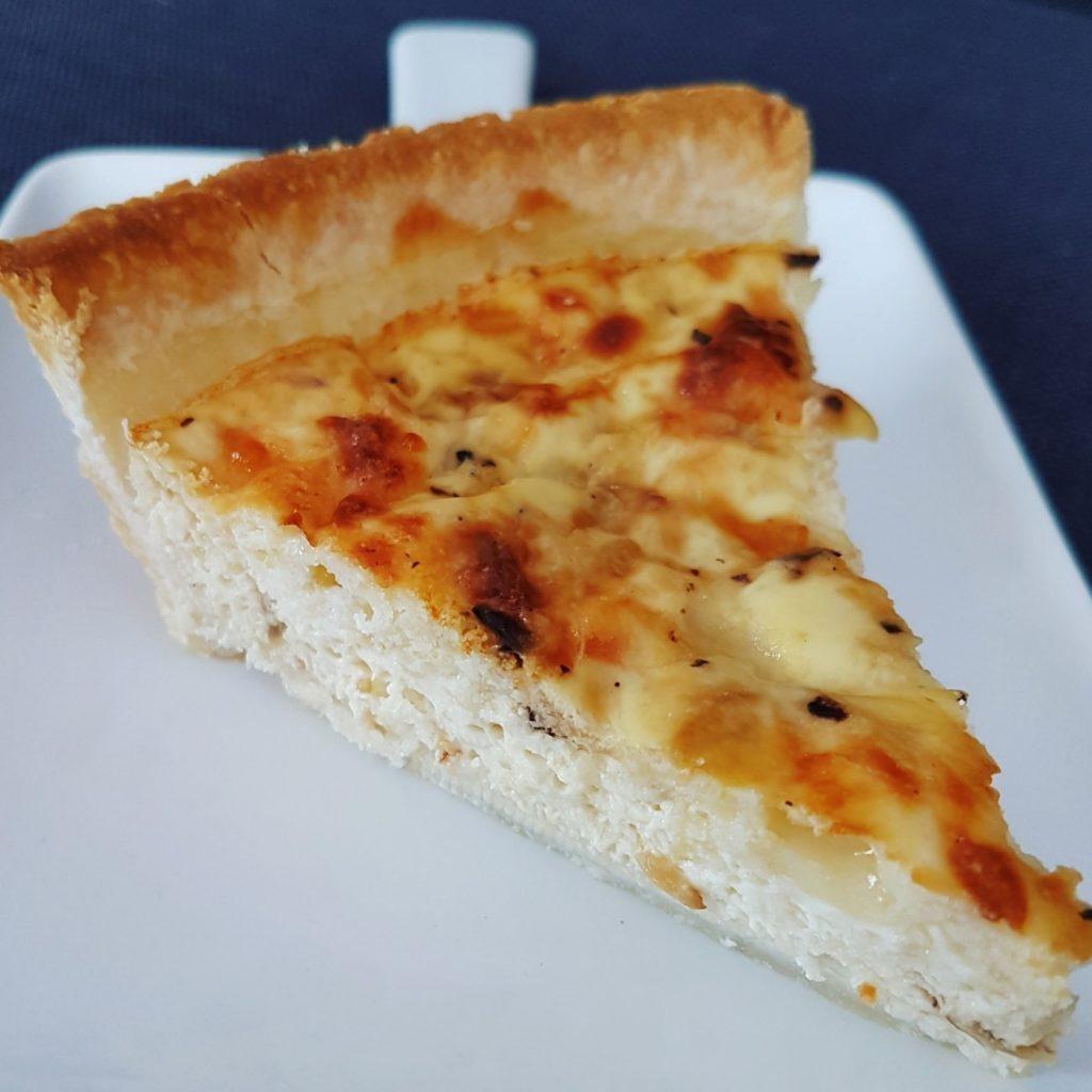 Quiche-végé-blancs-oeufs-faible-calories-optionsansproduitslaitiers-raisonetgourmandise