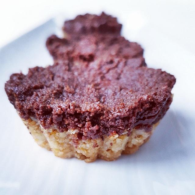 Tartelette-fromage-chocolat-raisonetgourmandise