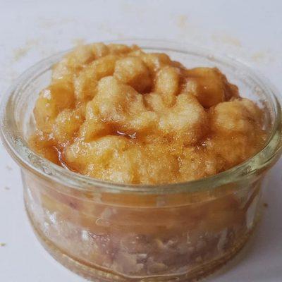 pouding-chomeur-dans-une-tasse-vegan-santé-gourmand-raisonetgourmandise (2)